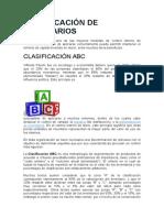 CLASIFICACIÓN DE INVENTARIOS.docx