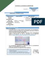 MAT - U6 - 2do Grado - Sesion 12.docx