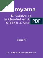 ES05 Samyama eBook