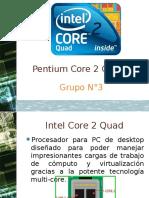 Presentacion CORE 2 Quad