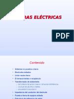 Tierras Electricas
