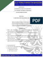 TAP NO 29 - Garis Besar Program Kerja 2014.pdf
