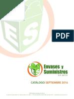 CATALOGO_SEP2016 Papel y Para Llevar