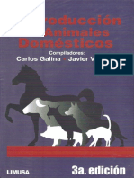 Galina, Valencia - Reproducción de Animales Domésticos