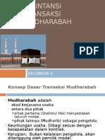 Bab 9 Akuntansi Pembiayaan Mudharabah