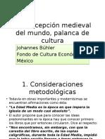 La Concepción Medieval Del Mundo Palanca de Part 3