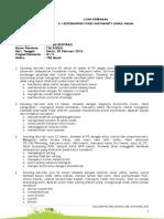 NCP renal failure - Sample Nursing care plan for patient...