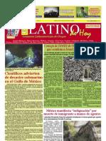 El Latino de Hoy Weekly Newspaper - 6-02-2010