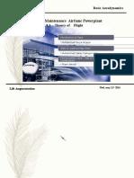 Ppt Aerodynamics 2 (2)