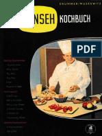 Das Fernsehkochbuch (DDR 1964)