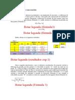 Modelo de Relatórios LEO