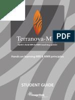 Magritek Terranova MRI Student Guide V1.2 2009.pdf