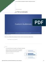 Como Criar Um Público Personalizado Do Facebook _ Facebook Para Empresas