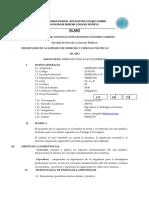 Silabo Acto Juridico Unjfsc - 2016 - i