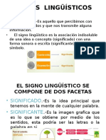 Sign Os Linguistic Os