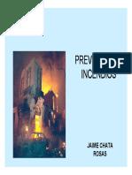 Prevencion incendios 2
