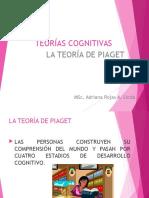 Piaget y Vigotsky 2