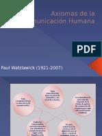 Axiomas de la Comunicación Humana.pptx