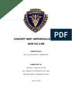Nephrosclerosis Pathophysiology