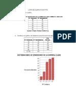 Graficos Estadisticos - Trabajo Grupal - Estadistica