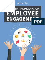 10 Essential Pillars of Employee Engagement