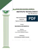 BDD-HETEROGÉNEAS