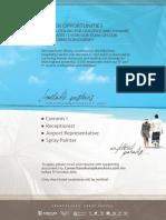 Job Poster for Job Maldives 9-20-2016