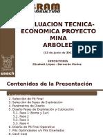 DETERMINACIÓN DEL PIT FINAL Y FASES DE EXPLOTACIÓN.pptx