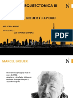 Grupo 3 - Breuer y j.j.p Oud