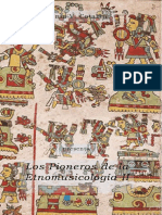 Pioneros de La Etnomusicología