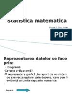 Statistica matematica grupa 2