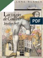 Swift, Jonathan - Los viajes de Gulliver.epub