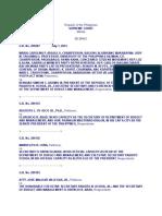 Auraullo vs. Aquino, Gr 209287