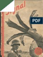 Signal 1941 nº 21