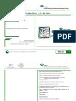 Instalacion de Redes de Datos