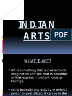 Indian Arts