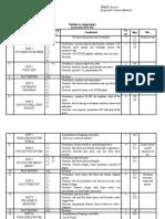 Planificare Clasa a 5-A Snapshot