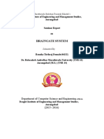 Baringate System