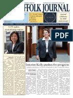 The Suffolk Journal Sept. 21, 2016