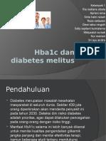Hba1c Dan Diabetes Melitus
