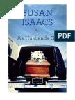 As Husbands Go, by Susan Isaacs