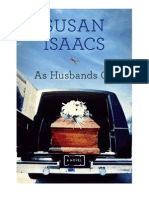 As Husbands Go, by Susan Isaacs