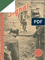 Signal 1942 nº 5
