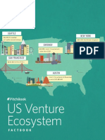 PitchBook 2016 US Venture Ecosystem FactBook