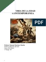 Apuntes Completos de Historia Contemporanea
