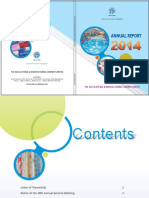 Daccadye 2013-2014 Annual