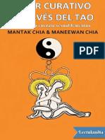 Amor Curativo a Traves Del Tao - Mahtak Chia