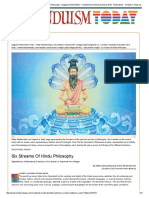 Educational Insight_ Six Streams of Hindu Philosophy - Magazine Web Edition _ October_November_December 2016 - Publications - Hinduism Today Magazine