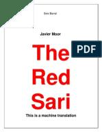 The Red Sari