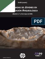 Pesca y Marisqueo en La Ría de Arousa (Galicia) Durante La Cultura Castreña